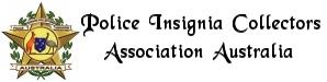 Police Insignia Collectors Association of Australia